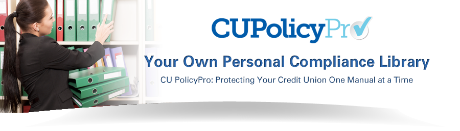 CU PolicyPro Homepage Banner