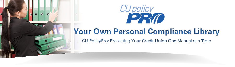 League Infosight CU Policy Pro