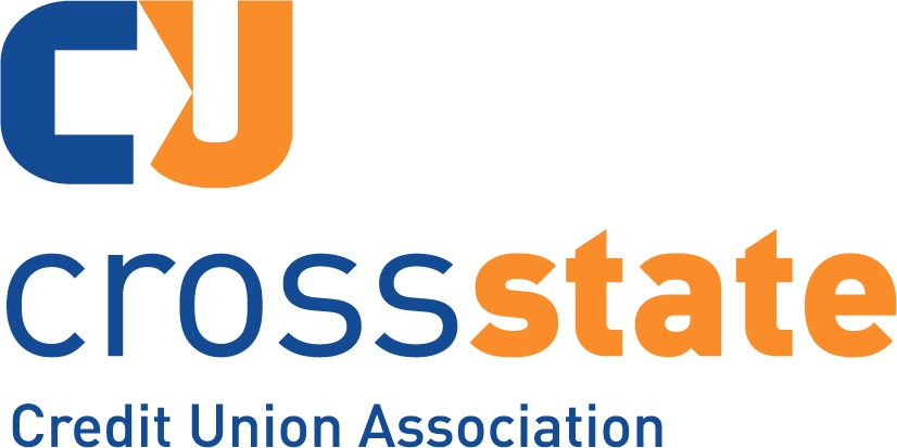 CrossState Credit Union Association logo